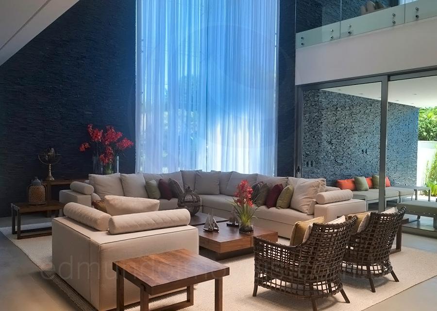 Casa 1451 – Living Room