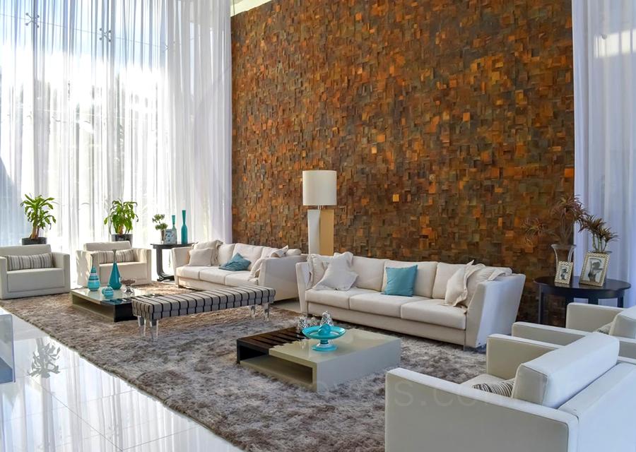 Casa 1453 – Living Room