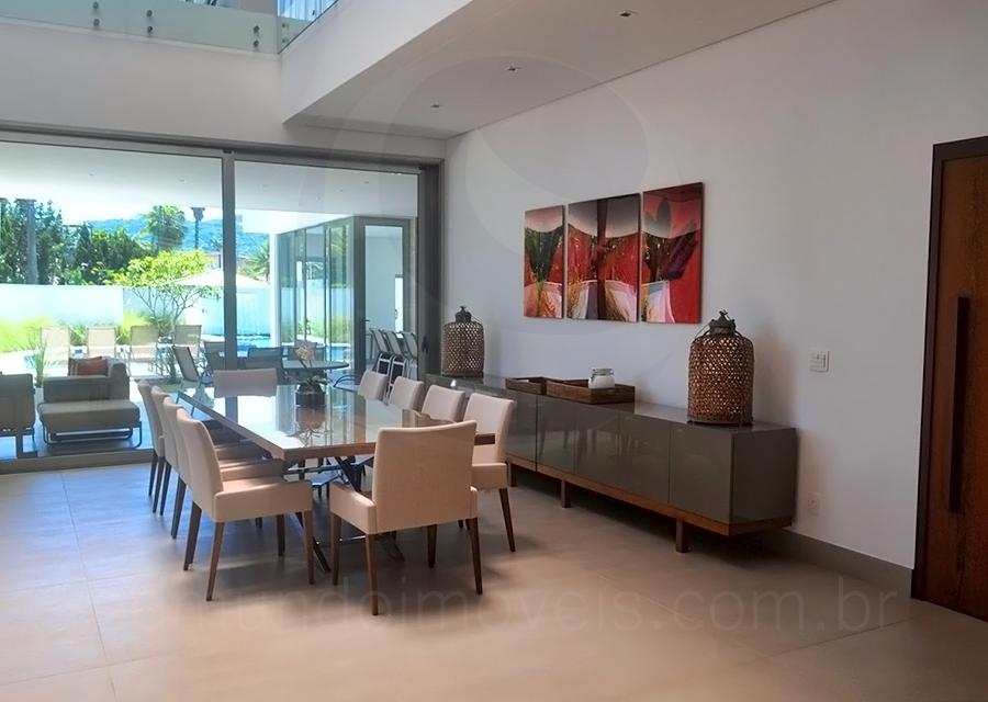 Casa 1451 – Sala de Jantar