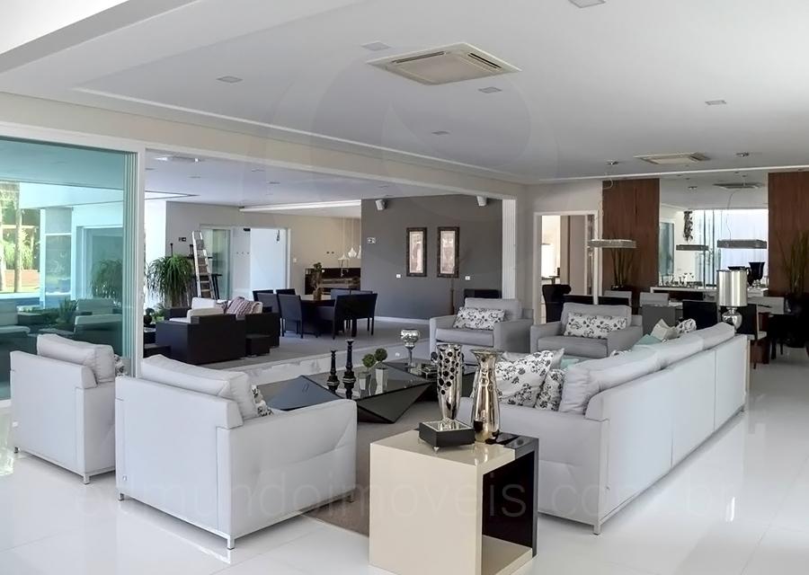 Casa 1453 – Sala para 3 Ambientes