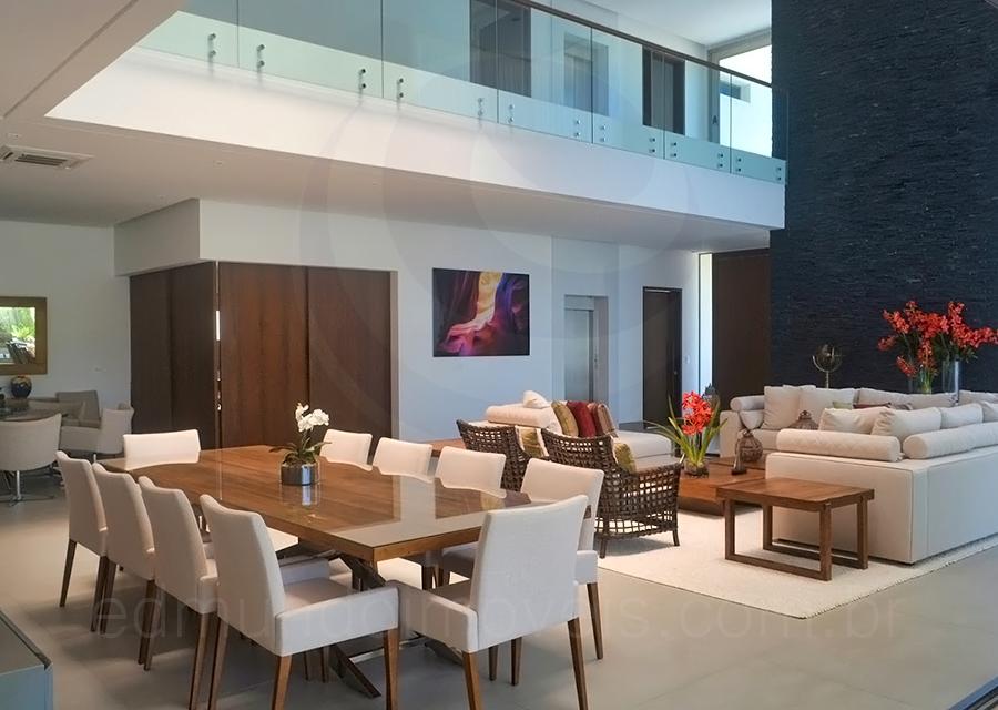 Casa 1451 – Sala para 4 Ambientes