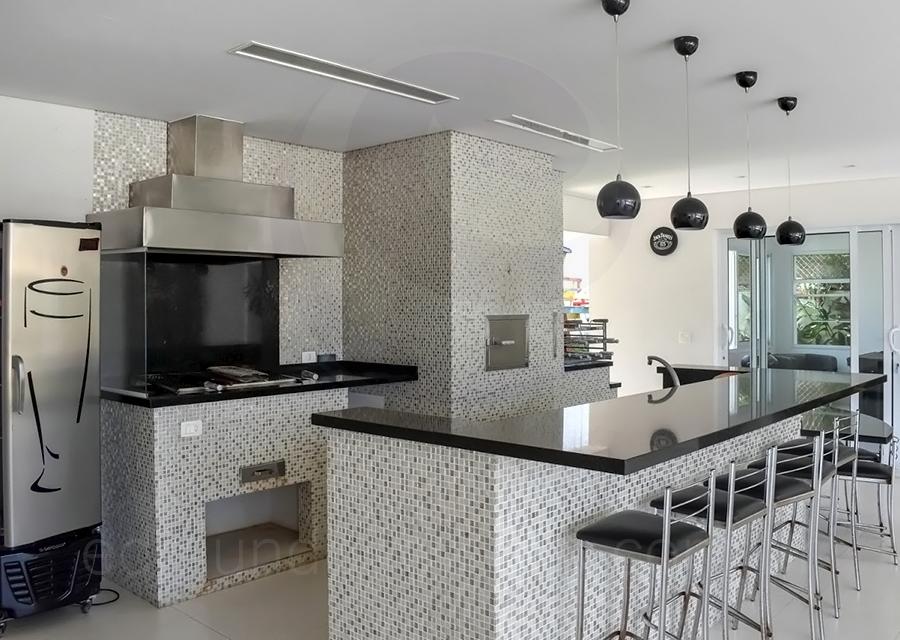 Casa 671 – Espaço Gourmet