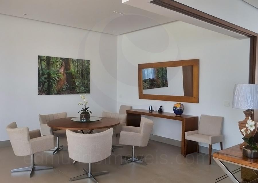 Casa 1451 – Mesa de Carteado