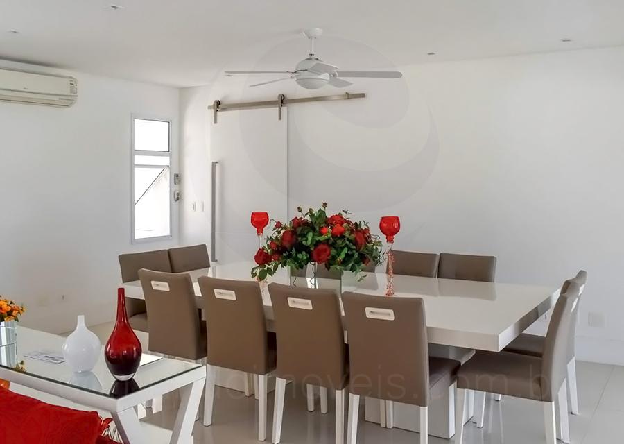 Casa 671 – Sala de Jantar