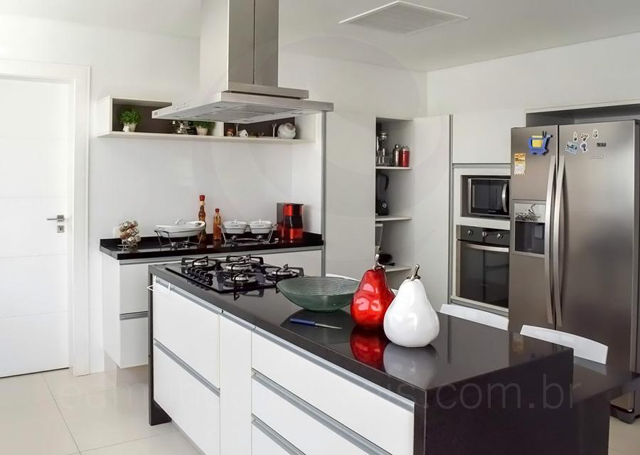 Casa 671 – Cozinha