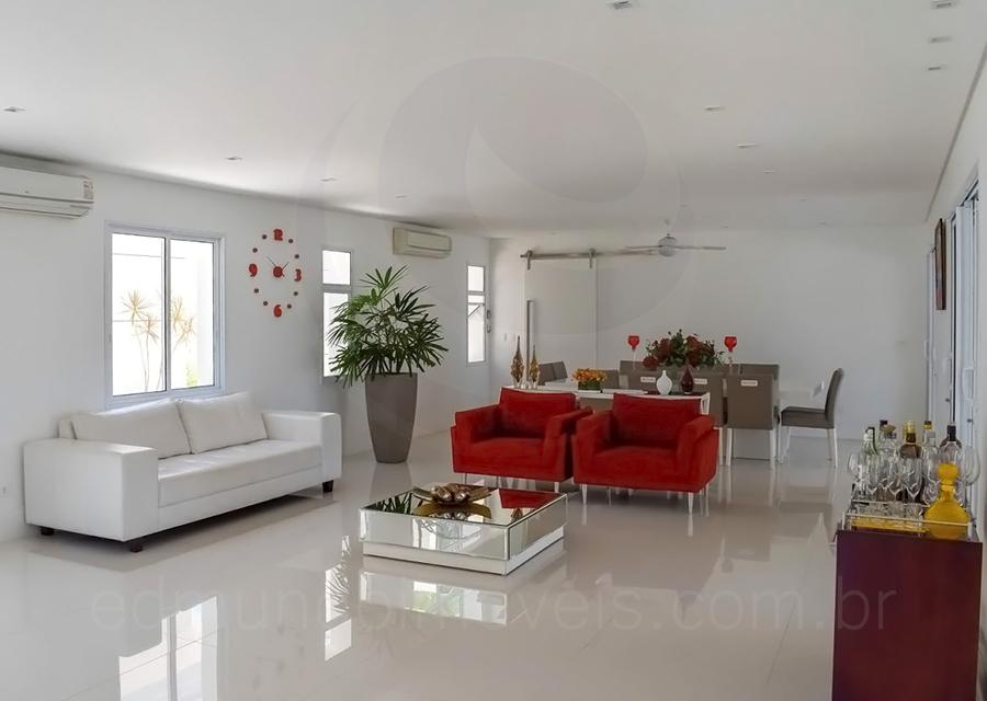 Casa 671 – Sala para 3 Ambientes