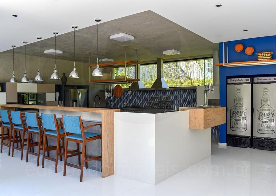 Casa 125 – Espaço Gourmet
