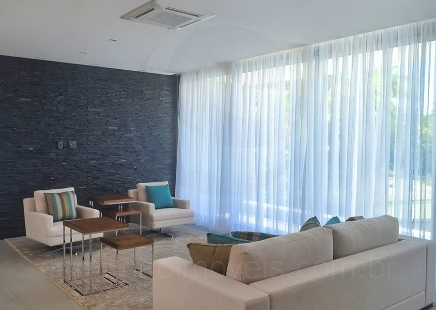 Casa 1451 – Sala Íntima