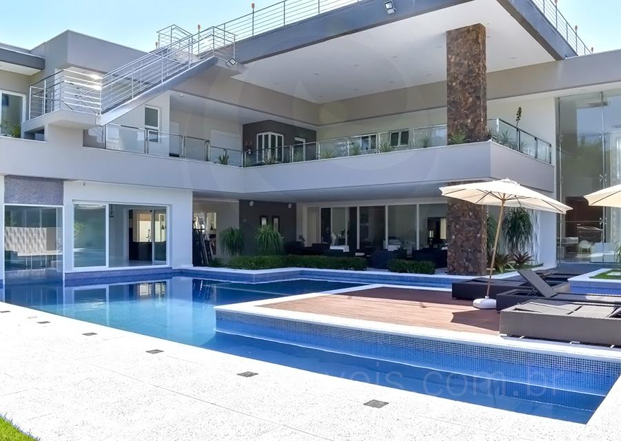 Casa 1453 – Área Externa