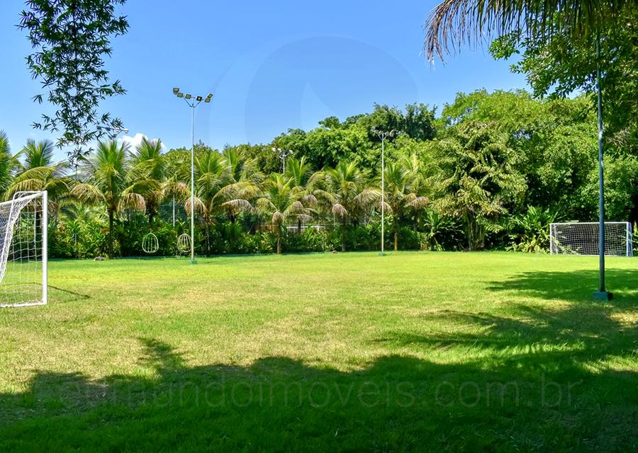 Casa 1453 – Campo de Futebol