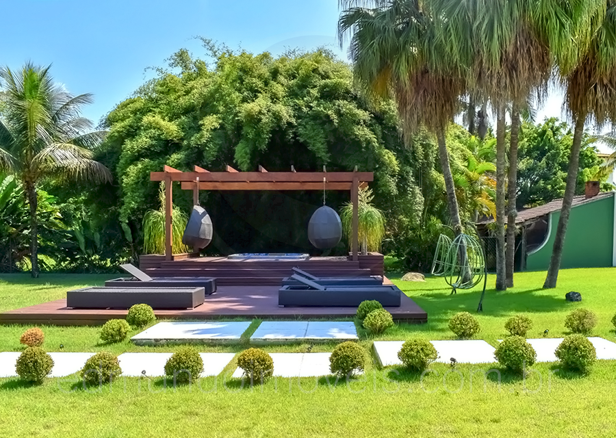 Casa 1453 – Espaço Zen