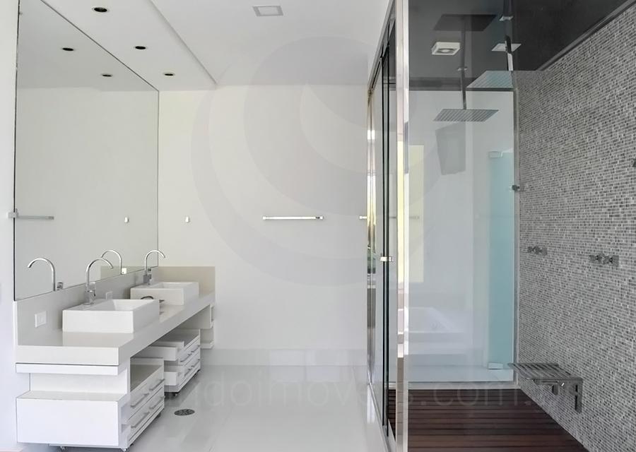 Casa 1453 – Toalete Suíte Master