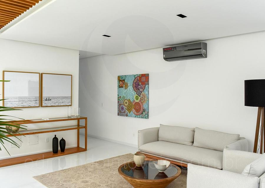 Casa 125 – Sala Íntima