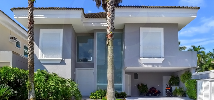 Casa 130 – Acabamentos Clássicos – Locação, Jardim Acapulco
