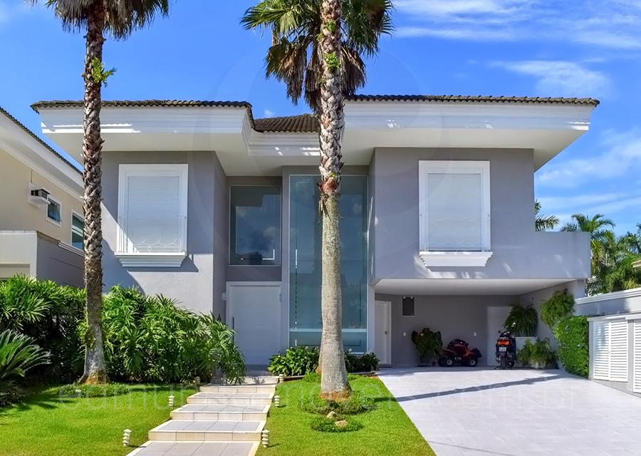 Casa 130 – Locação, Jardim Acapulco