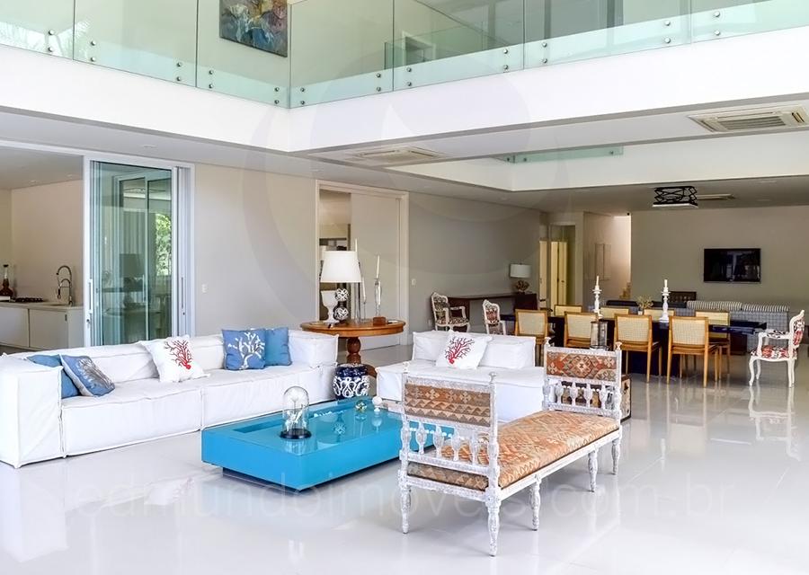Casa 1467 – Living Room