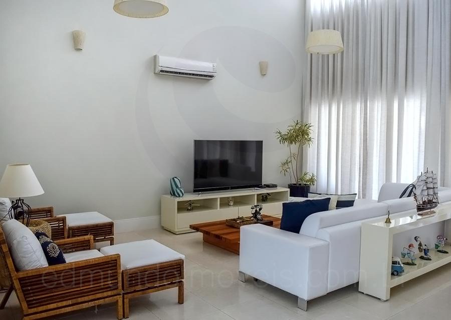 Casa 130 – Living Room
