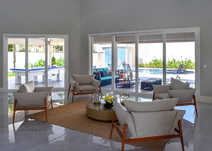 Casa 214 – Living Room