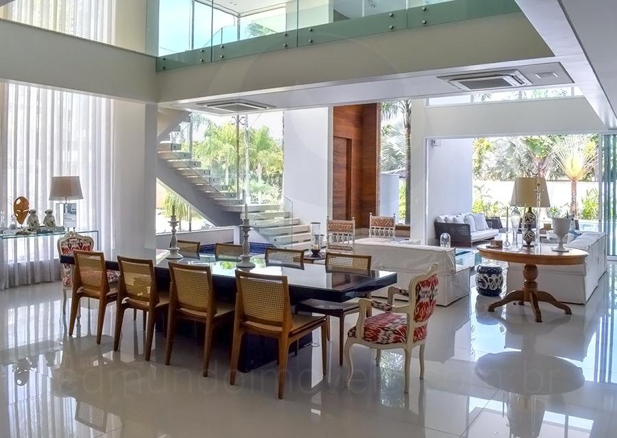 Casa 1467 – Sala para 3 Ambientes