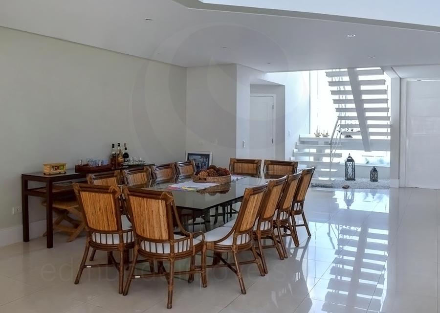 Casa 130 – Sala de Jantar