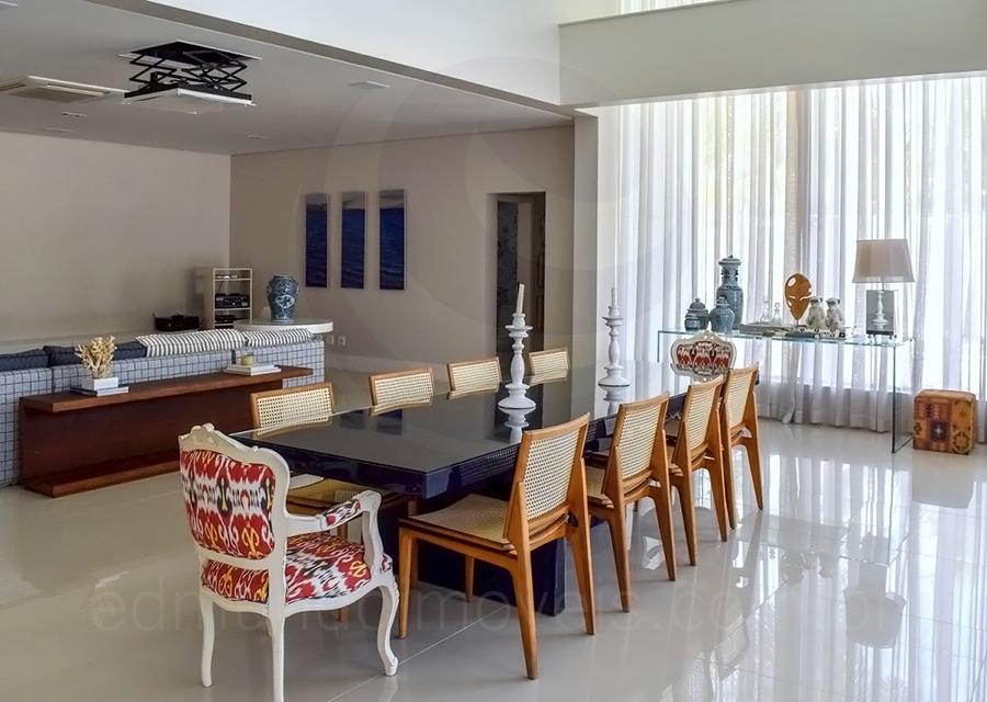 Casa 1467 – Sala de Jantar