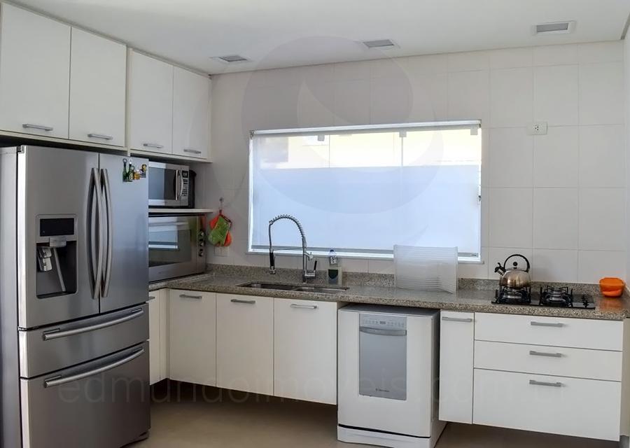 Casa 130 – Cozinha