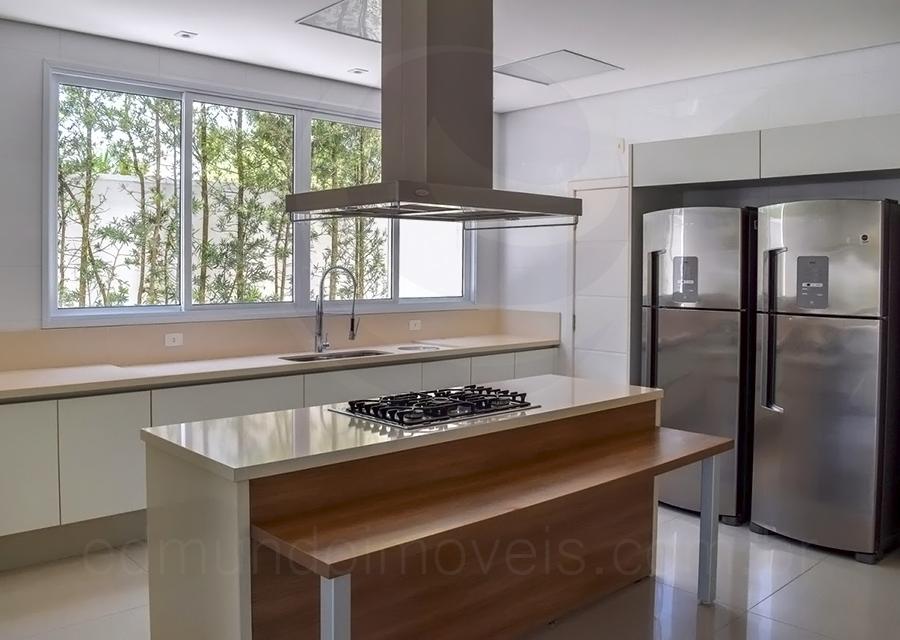 Casa 1467 – Cozinha