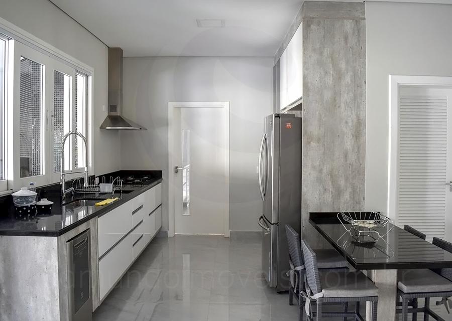 Casa 214 – Cozinha