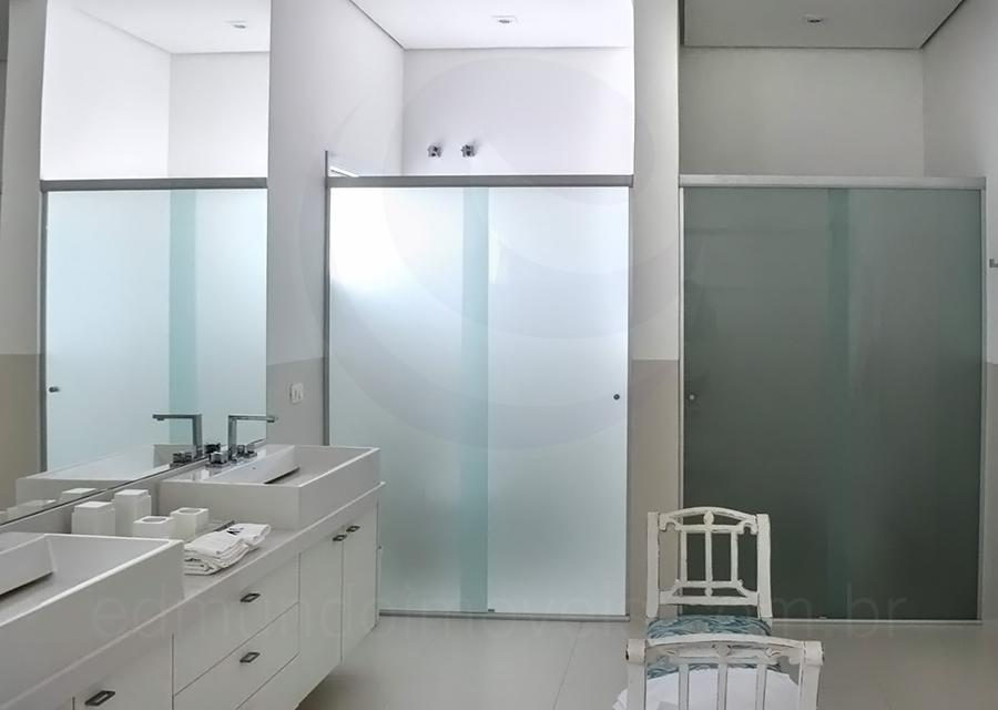 Casa 1467 – Toalete Suíte Master