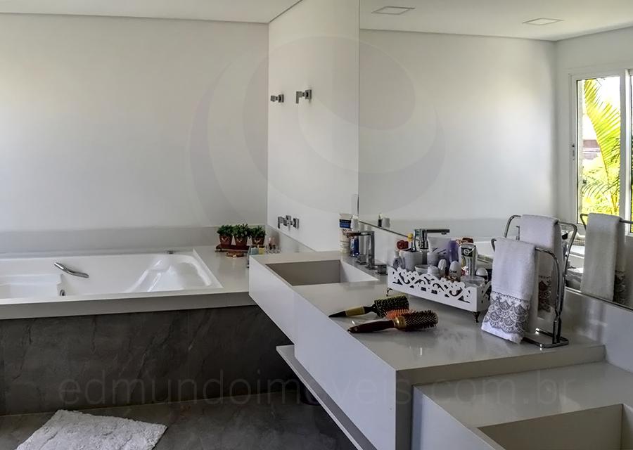 Casa 214 – Toalete Suíte Master