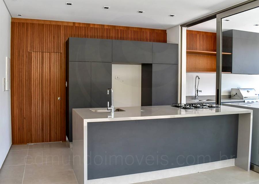 Casa 1078 – Cozinha