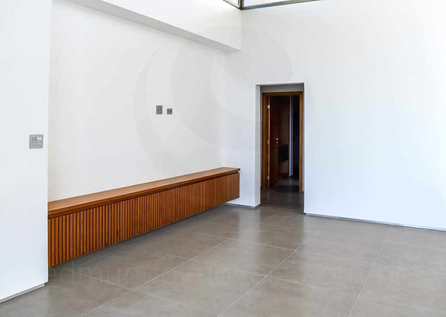 Casa 1078 – Sala Íntima