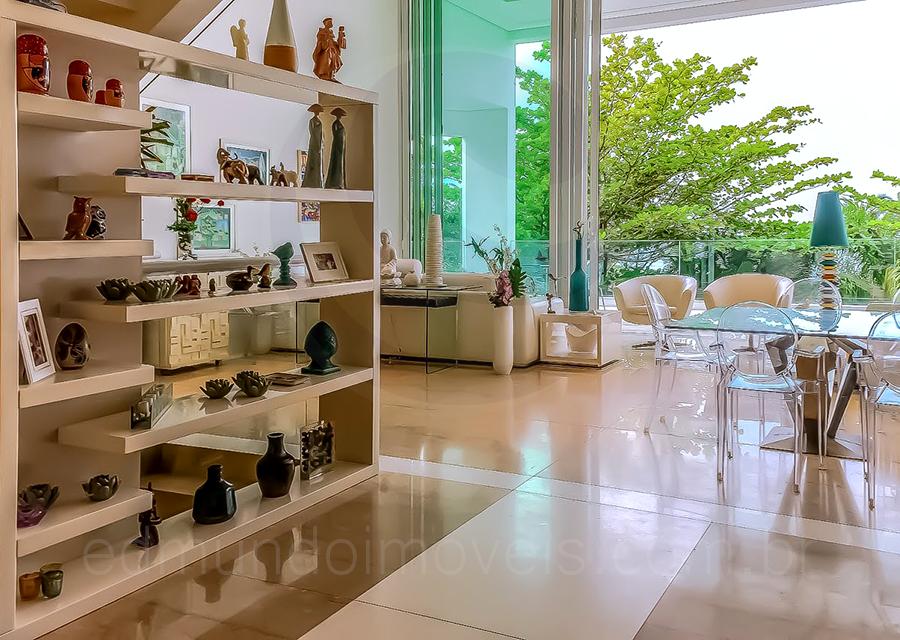 Casa 1472 – Sala para 3 Ambientes