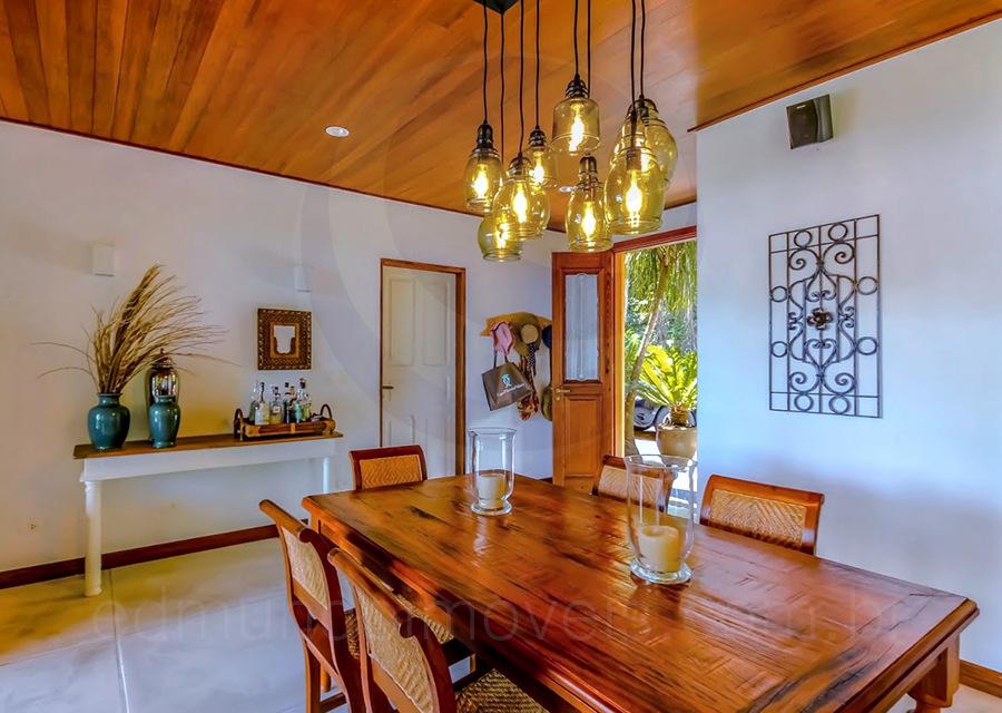 Casa 1478 – Sala de Jantar