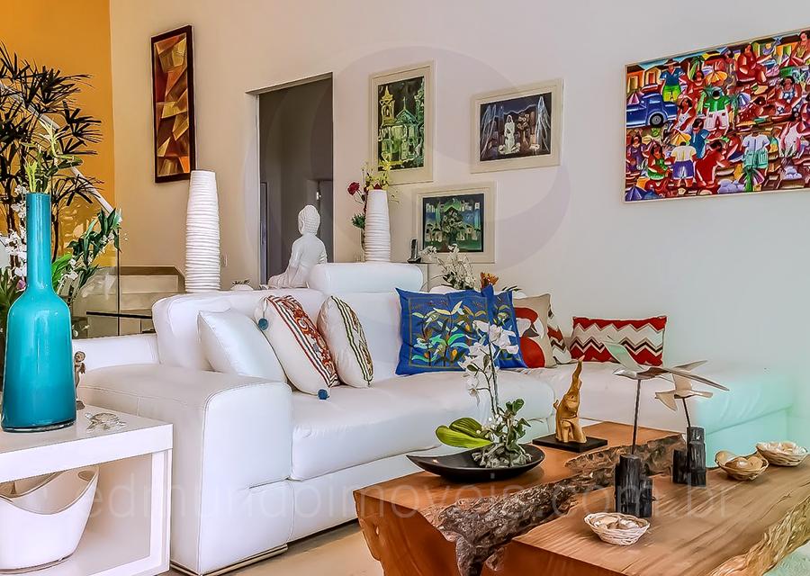 Casa 1472 – Living Room