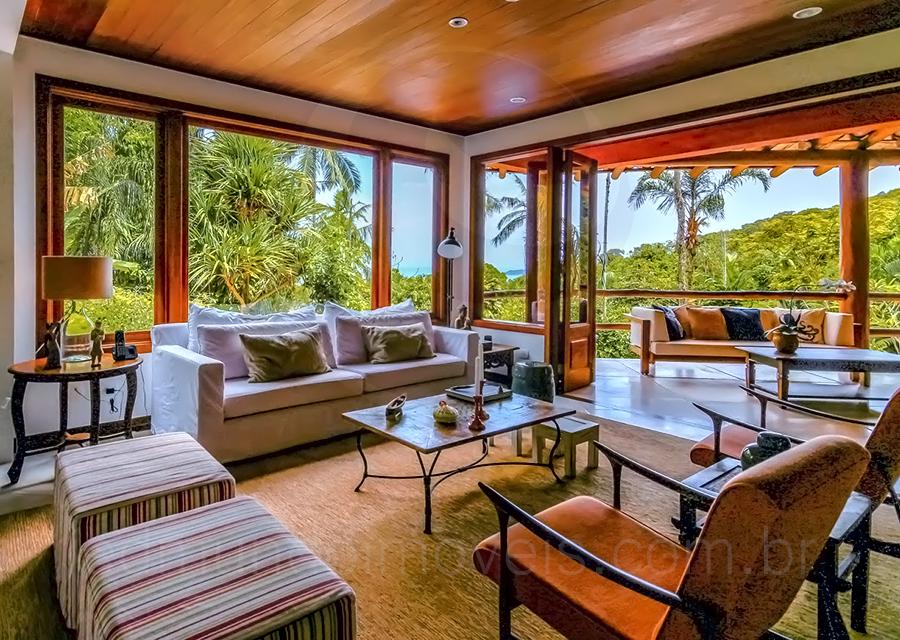 Casa 1478 – Living Room
