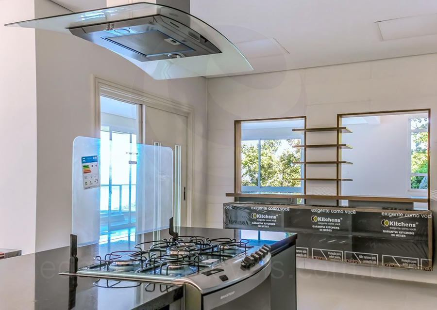 Casa 1477 – Cozinha Americana