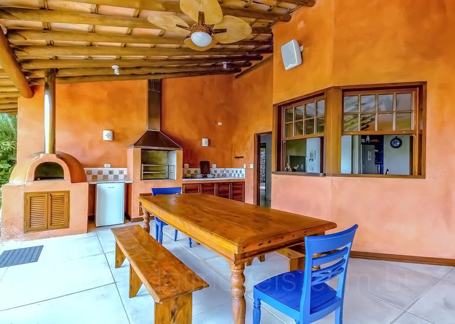 Casa 1478 – Espaço Gourmet
