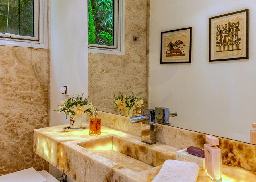 Casa 1472 – Toalete Suíte Master