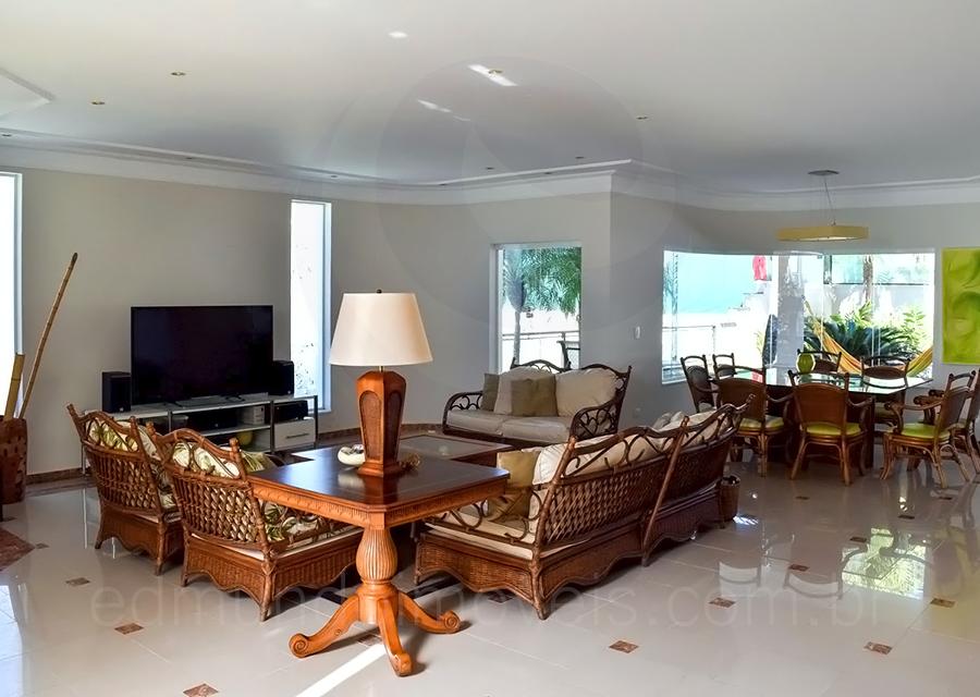 Casa 1205 – Living Room