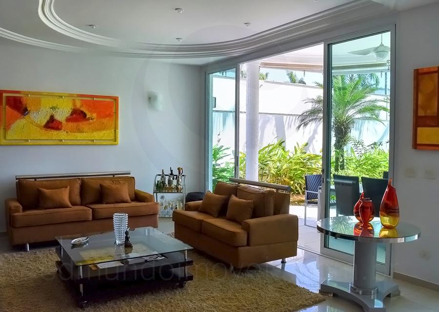 Casa 488 – Lounge
