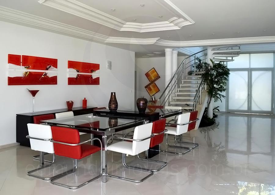 Casa 488 – Sala de Jantar