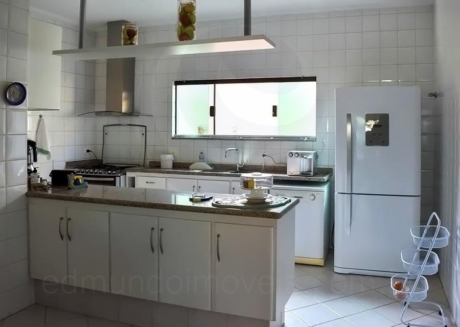 Casa 1156 – Cozinha
