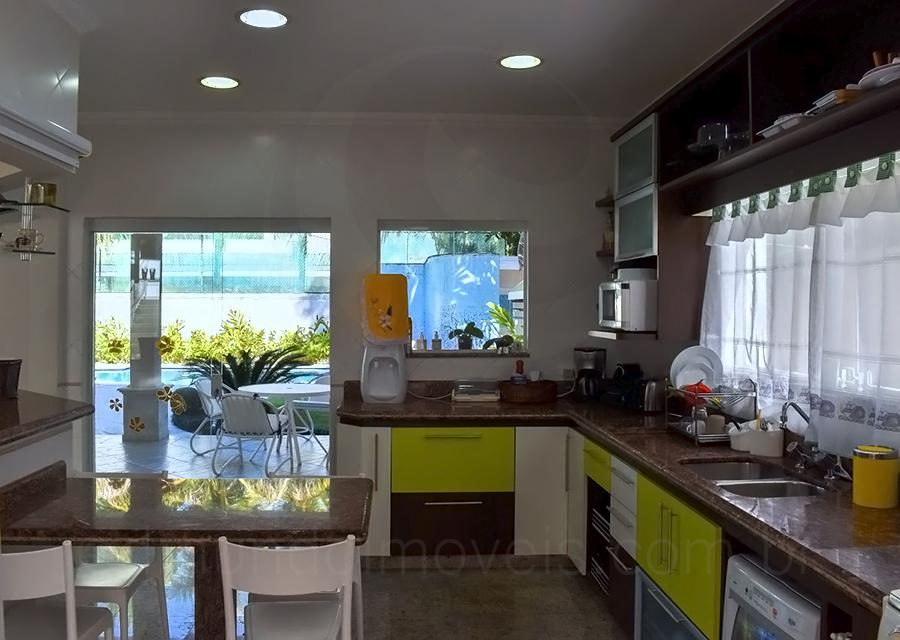 Casa 1205 – Cozinha