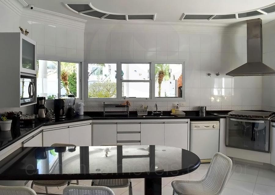 Casa 488 – Cozinha