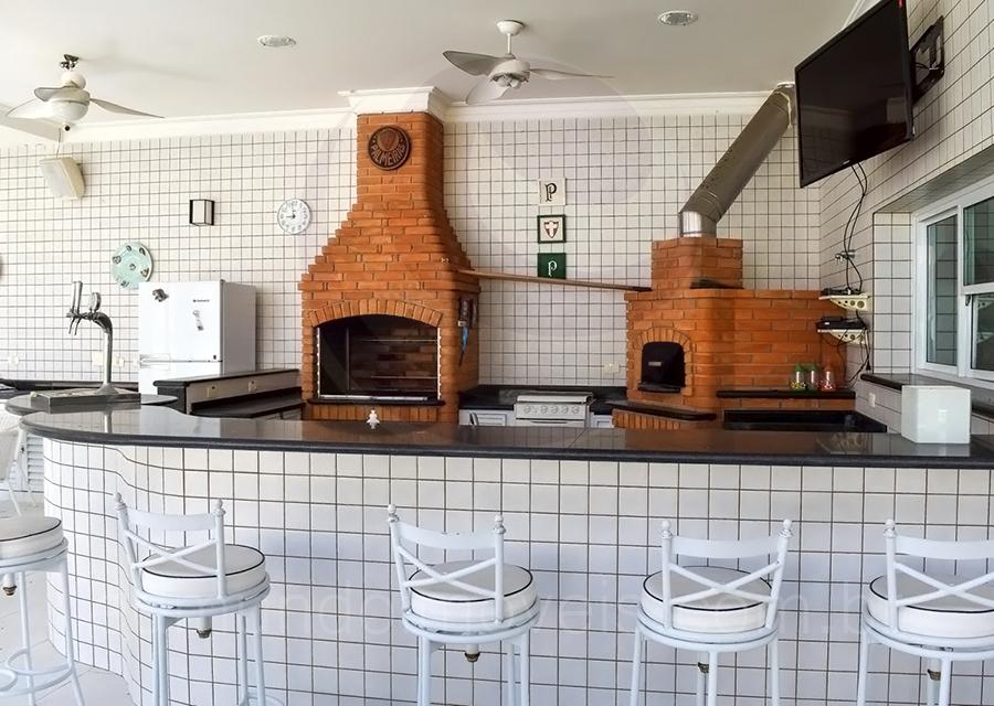 Casa 488 – Espaço Gourmet