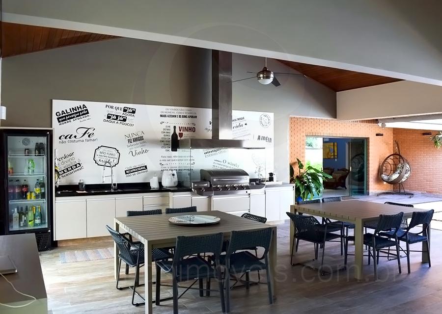 Casa 1156 – Espaço Gourmet