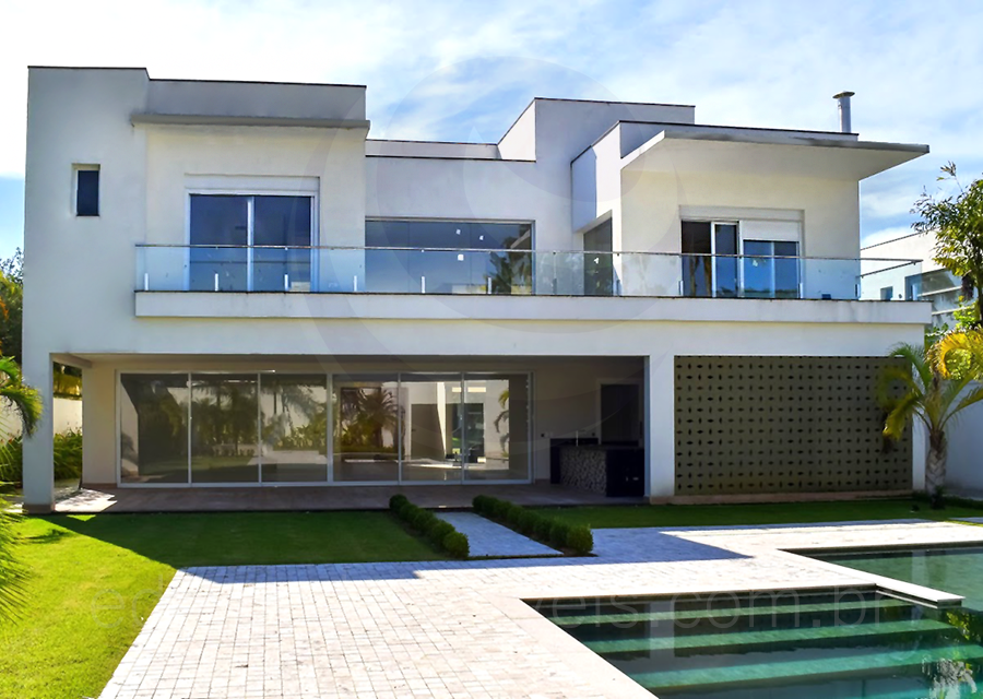 Casa 1484 – Área Externa