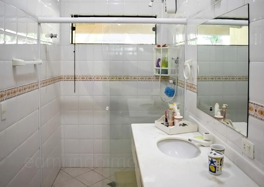 Casa 1156 – Toalete Suíte Master