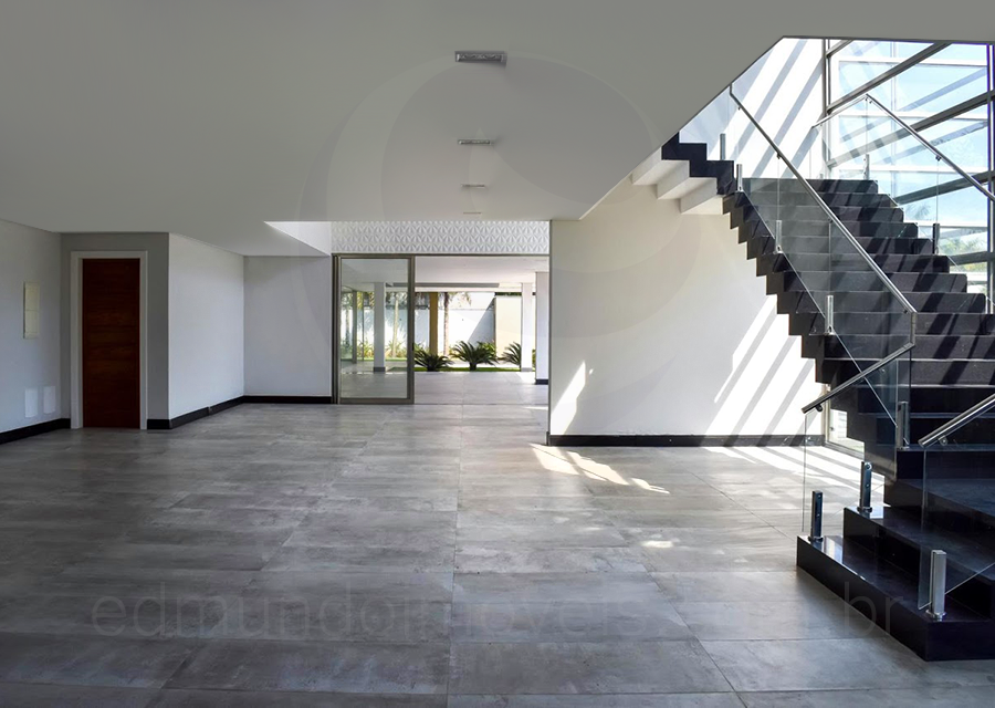 Casa 1485 – Sala para 4 Ambientes